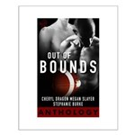 Out of Bounds Poster Design