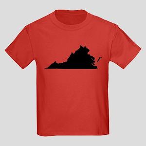 Black Kids Dark T-Shirt