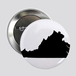 "Black 2.25"" Button"
