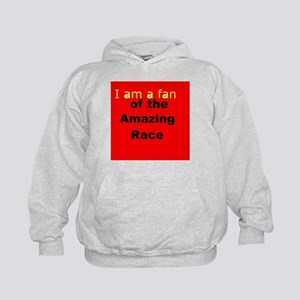 "Fans and Friends of the ""AmazingRaceTV"" Hoodie"
