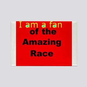 "Fans and Friends of the ""AmazingRaceTV"" Rectangle"