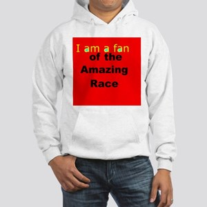 """Fans and Friends of the """"AmazingRaceTV"""" Hoodie"""