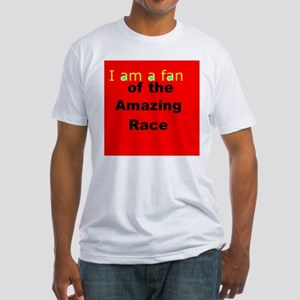 "Fans and Friends of the ""AmazingRaceTV"" T-Shirt"