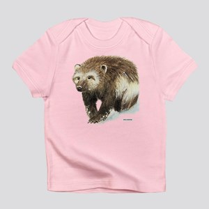 Wolverine Animal Infant T-Shirt