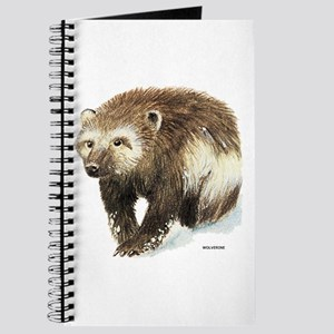 Wolverine Animal Journal