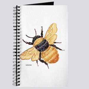 Bumblebee Insect Journal
