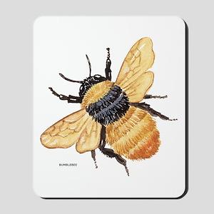 Bumblebee Insect Mousepad