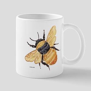 Bumblebee Insect Mug