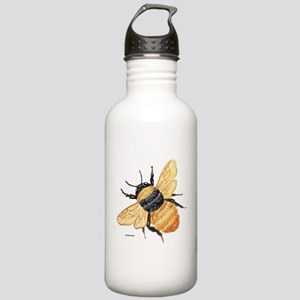 Bumblebee Insect Stainless Water Bottle 1.0L
