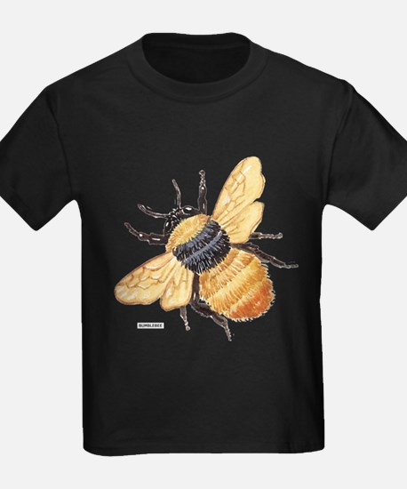 Bumblebee Insect T