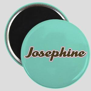 Josephine Aqua Magnet