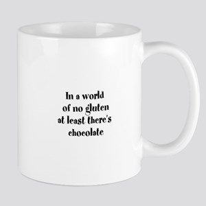 World of no gluten Mug