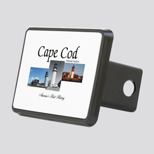 ABH Cape Cod Americasbesth Rectangular Hitch Cover