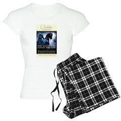 The Legend of Sleepy Hollow pajamas