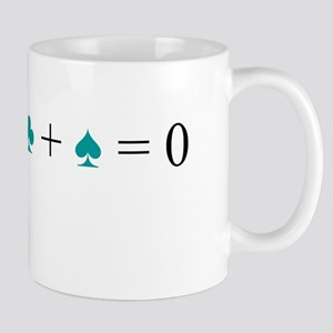 Bridge quadratic equation Mug