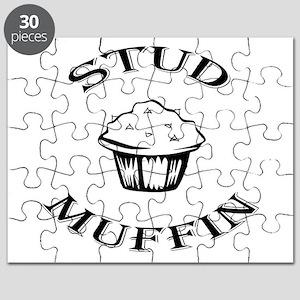 Stud Muffin Puzzle