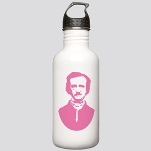 Pink Poe Stainless Water Bottle 1.0L
