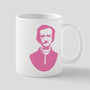 Pink Poe Mug