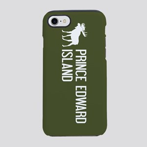 Prince Edward Island Moose iPhone 7 Tough Case