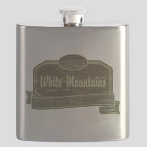 White Mountains: Get Back to Nature Flask