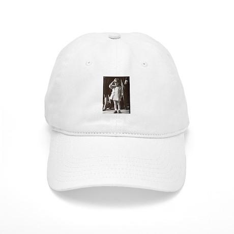 JFK Jr. Cap