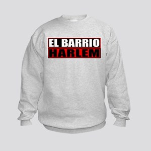 Spanish Harlem Kids Sweatshirt
