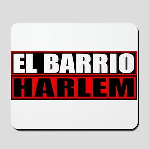 Spanish Harlem Mousepad