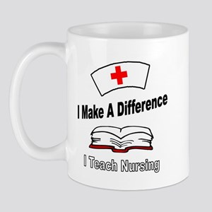 Make A Difference Mugs