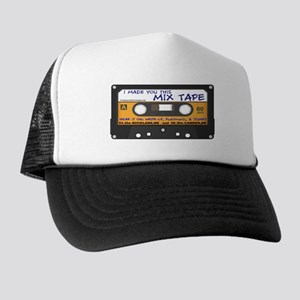 WRFR's I Made You This Mix Tape Trucker Hat