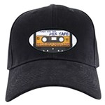 WRFR's I Made You This Mix Tape Baseball Hat