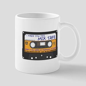 WRFR's I Made You This Mix Tape Mug
