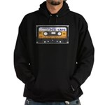 WRFR's I Made You This Mix Tape Hoodie