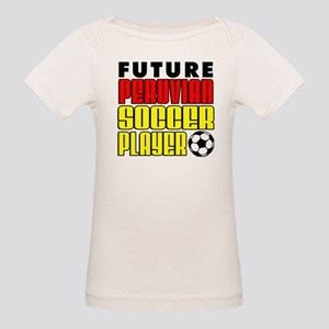 Future Peruvian Soccer Player T-Shirt