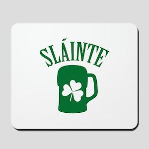 SLAINTE Mousepad