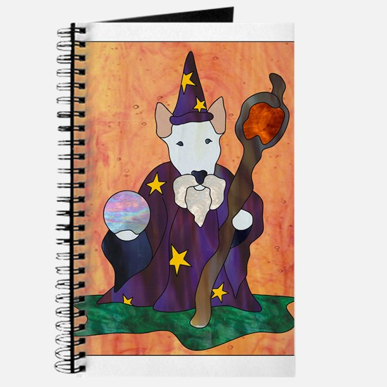 Bully Wizard Journal