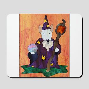Bully Wizard Mousepad