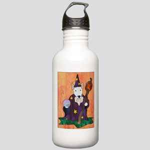 Bully Wizard Water Bottle
