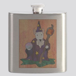 Bully Wizard Flask