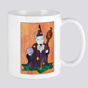 Bully Wizard Mug