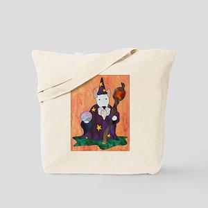 Bully Wizard Tote Bag