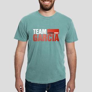 Team Garcia Mens Comfort Colors Shirt