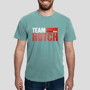 Team Hotch Mens Comfort Colors Shirt