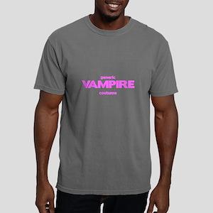 Generic VAMPIRE Costume Mens Comfort Colors Shirt