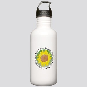 There's No Place Like Home Stainless Water Bottle