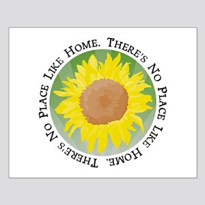 There's No Place Like Home Small Poster