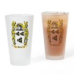 Beers Drinking Glass