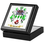 Beernt Keepsake Box
