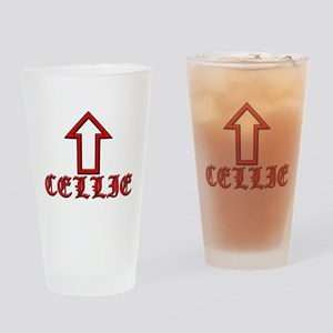 Cellie Drinking Glass