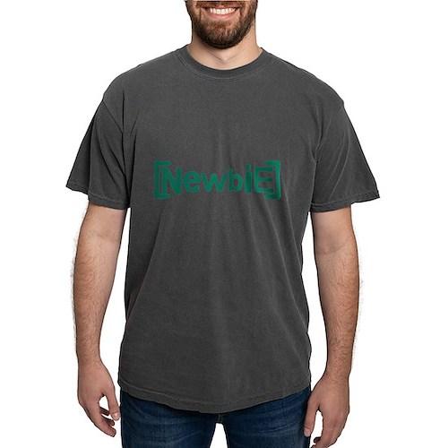 Newbie Mens Comfort Colors Shirt