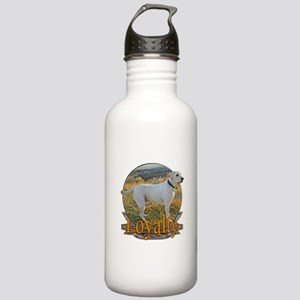 Labrador loyalty Stainless Water Bottle 1.0L